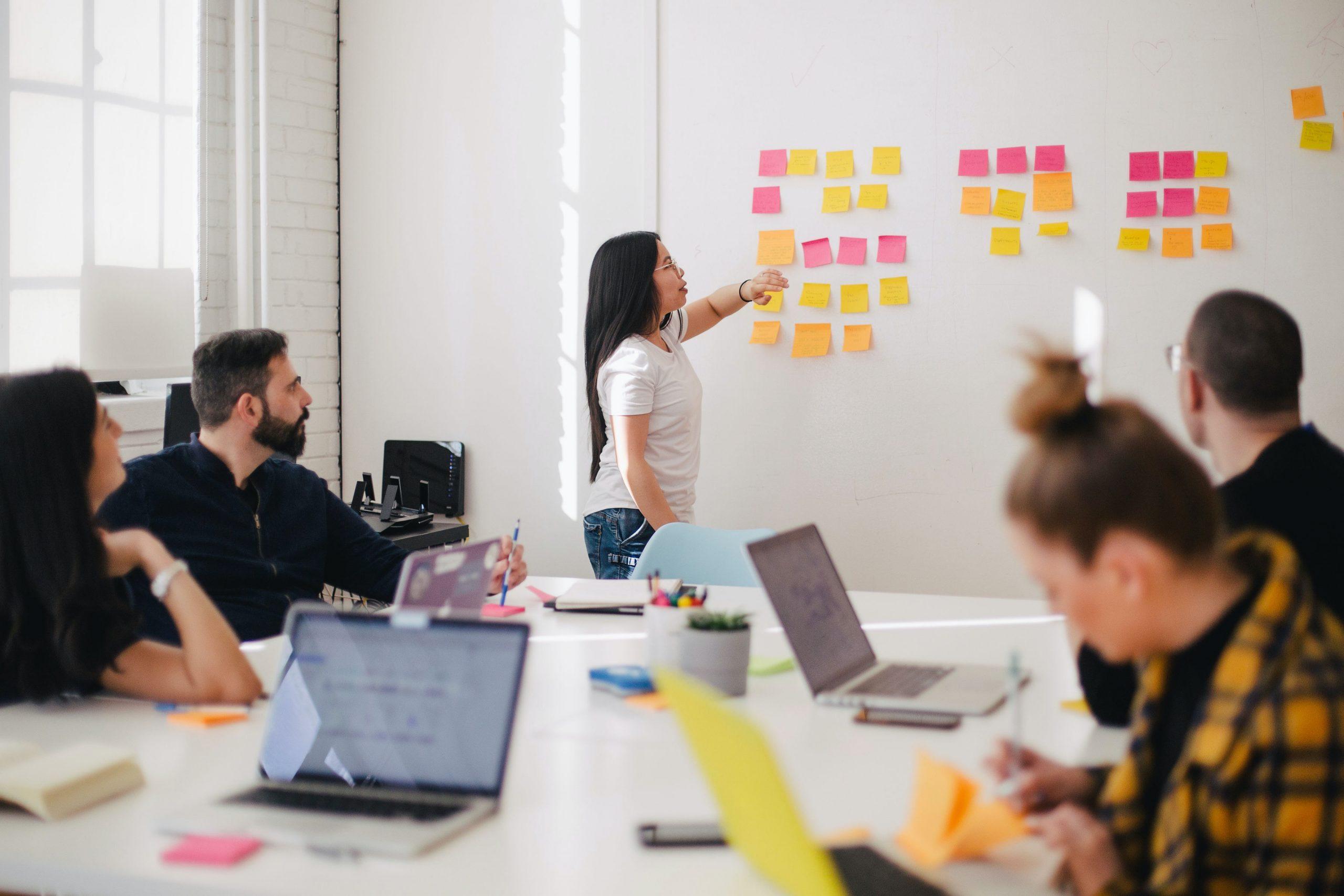 Des propositions pour simplifier nos entreprises