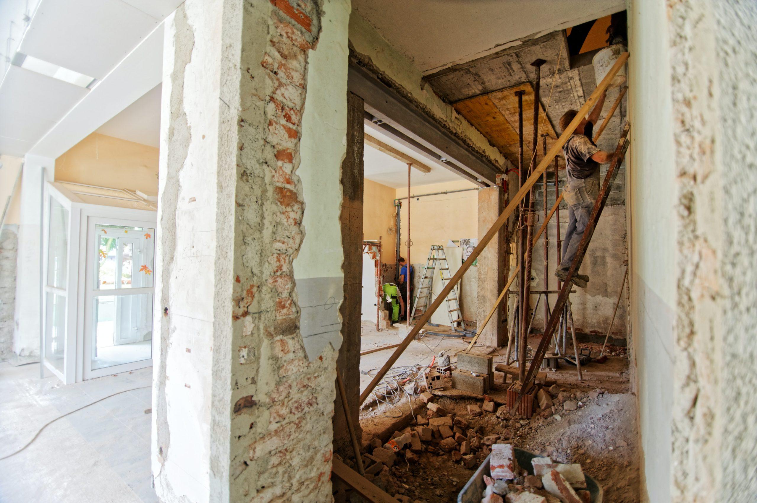 Simplifier l'aménagement et la construction