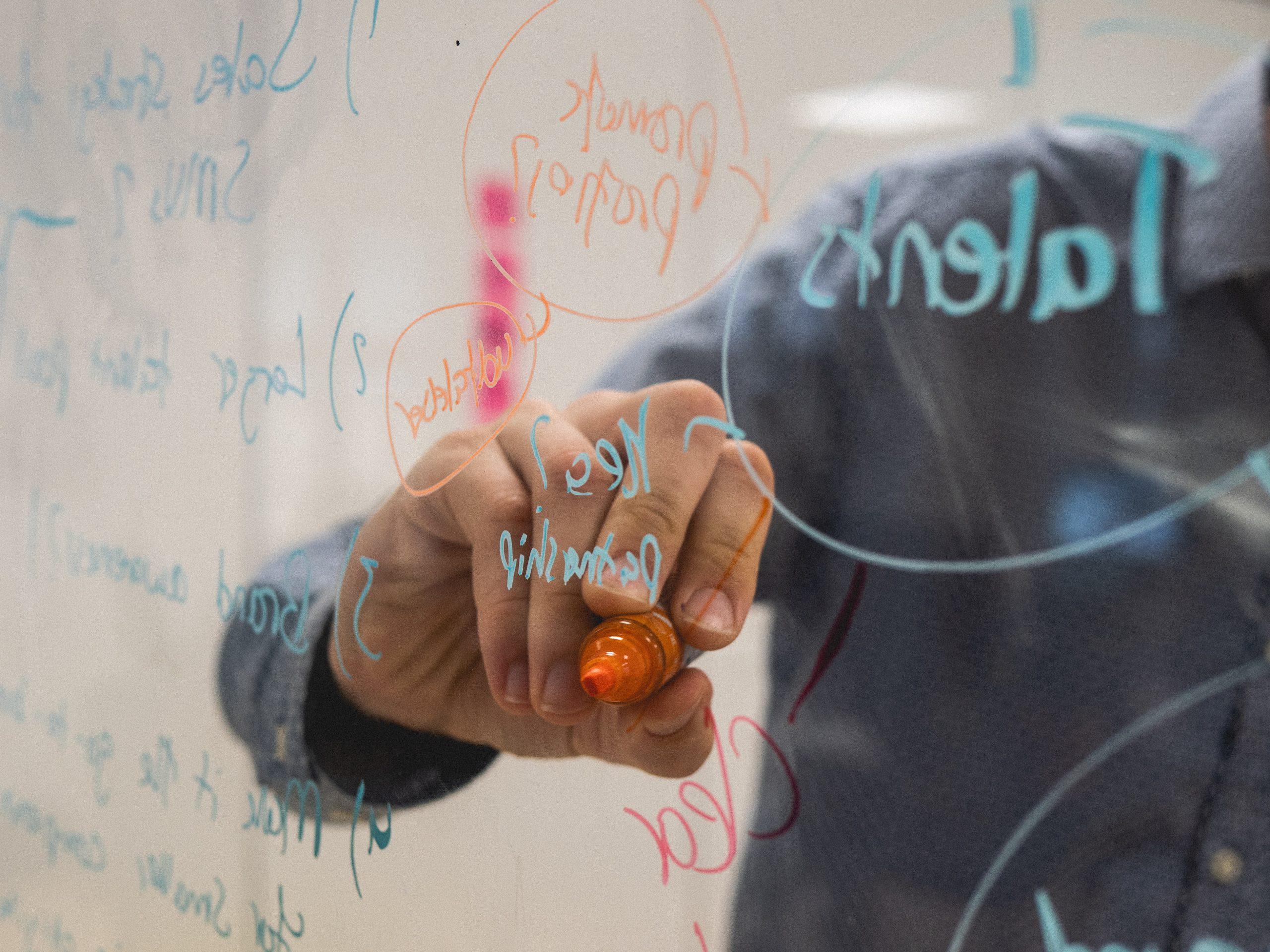Favoriser l'innovation en entreprise avec des outils simples de participation collective